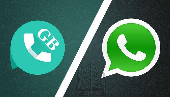 Ventajas e Inconvenientes de WhatsApp GB