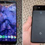 Google Pixel 3 se filtra por completo