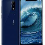 Nokia 5.1 Plus es Oficial: El X5 Internacional con Helio P60 y 199 euros