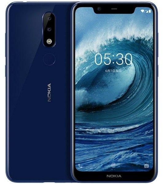 imagen Nokia 5.1 Plus