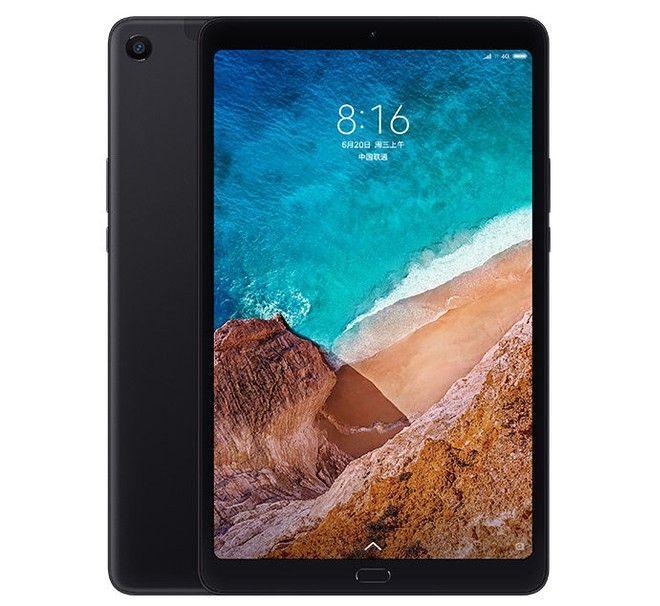 Xiaomi Mi Pad 4 Plus negro