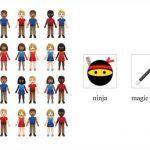 Unicode 12.0 está casi listo, y se trabaja en los emojis de Unicode 13.0