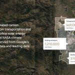 Google Maps para el medio ambiente: ahora puedes medir la huella de carbono de las ciudades