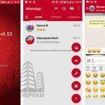 NSWhatsApp 3D actualizado a la versión 6.55