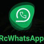 RCWhatsApp, un nuevo WhatsApp Mod centrado en la Privacidad