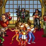 Streets of Rage 2 para Android y iOS disponible gracias a SEGA FOREVER
