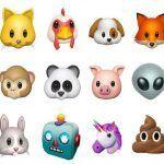 Mi Moji son una realidad: aquí están los Animoji de Xiaomi | Descargar