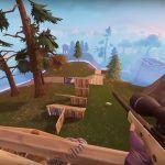 Fortnite Battle Royale: Así es como se juega en primera persona