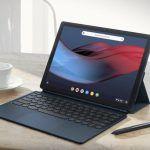 Google Pixel Slate es Oficial: ChromeOS es el corazón de la tableta premium de Google