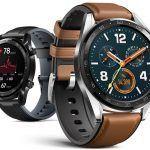Huawei Watch GT y Band 3 Pro también son presentados