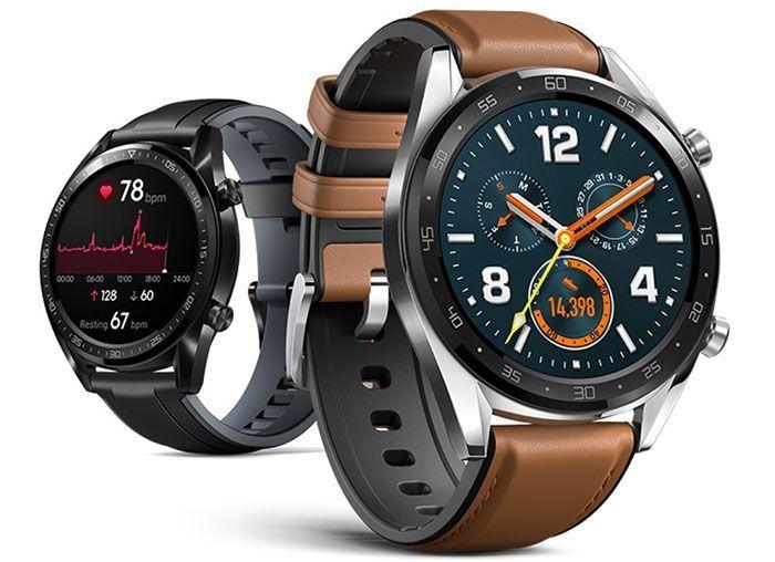 imagen Huawei Watch GT