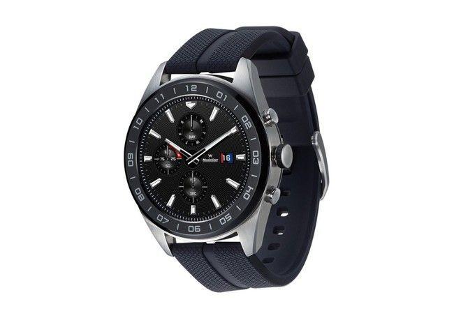 imagen LG Watch W7