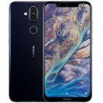 Nokia X7 es Oficial: game media con pantalla gigante