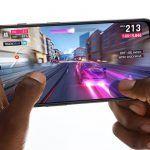 El sector de los videojuegos, centrado en los teléfonos móviles