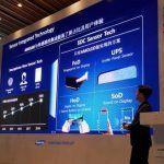 Adiós al Notch: Samsung presenta la pantalla que lo oculta todo