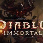Diablo Immortal para Android y iOS, preinscripciones abiertas