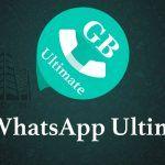 GBWhatsApp Ultimate se actualiza a la versión 6.70