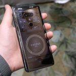HTC Exodus 1: Así es el smartphone blockchain