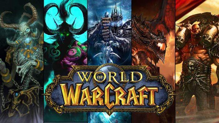 Warcraft para Android y iOS