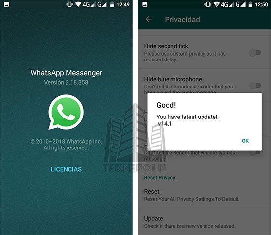 imagen WhatsApp B58 Mini 14.1