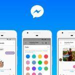 Messenger Lite ya permite enviar GIFs, archivos y personalizar chats