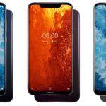Nokia 8.1 es oficial: Snapdragon 710 y doble cámara por 459 euros