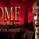 ROMA: Total War para Android ya disponible en Google Play