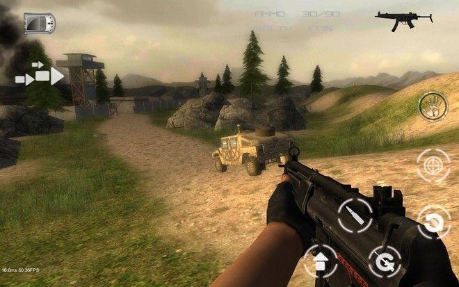 imagen Juegos Android Gratis