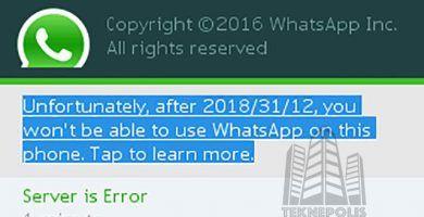 imagen WhatsApp para Nokia S40