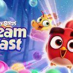 Angry Birds Dream Blast es el nuevo juego para móvil de Rovio