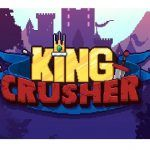 King Crusher: un juego de rol estilo retro para Android y iOS