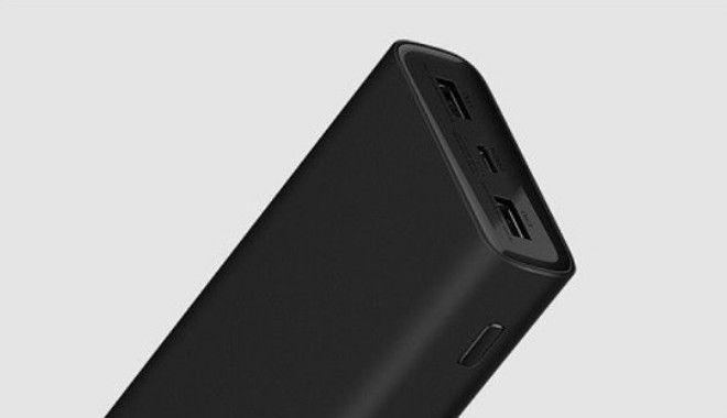 imagen Xiaomi Mi Power bank 3 Pro