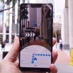 Google Maps inicia las pruebas públicas para la navegación AR
