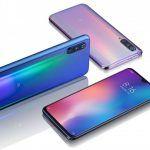 Xiaomi Mi 9 es Oficial: Belleza y potencia juntas
