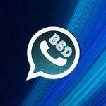 BSDWhatsApp, una de las mejores, y más nuevas, modificaciones
