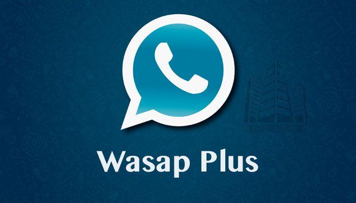 Wasap PLUS