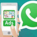 WhatsApp: así serán los anuncios que llegarán en 2020