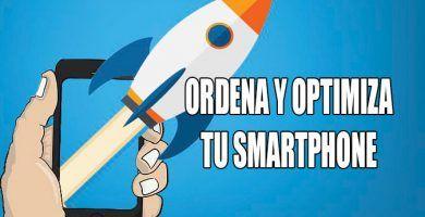 optimizar smartphone