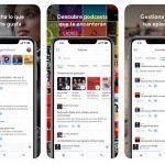 Google Podcasts para iOS en la App Store | Descargar