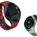 Huawei Watch GT2e es Oficial: Características y Precio