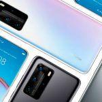 Huawei P40, P40 Pro y P40 Pro Plus son oficiales: precio y características