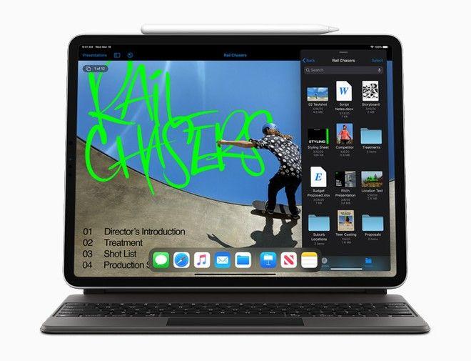 Precio iPad PRO