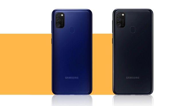 Precio Samsung Galaxy M21