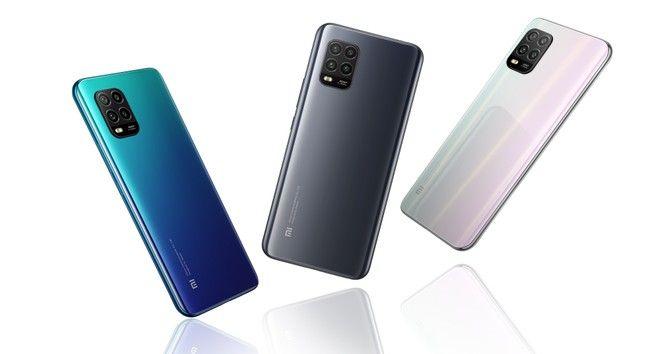 Xiaomi Mi 10 Lite 5G Precios