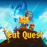 Cat Quest, el aclamado juego de acción RPG, GRATIS esta semana