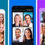 Las mejores aplicaciones de videollamadas grupales