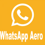 WhatsApp Aero 8.40 BETA, una modificación increíble
