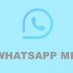 WhatsApp Mix 8.86: Una modificación fantástica que se actualiza