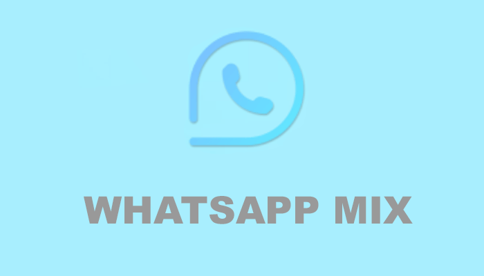 WhatsApp Mix