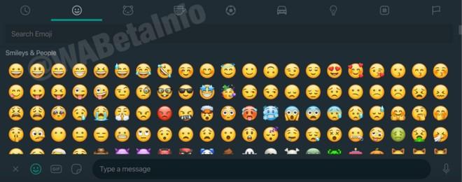 Tema Oscuro de WhatsApp Web y Desktop